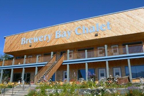 Brewery Bay Chalet 001