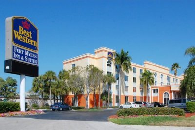Best Western Plus Fort Myers 001