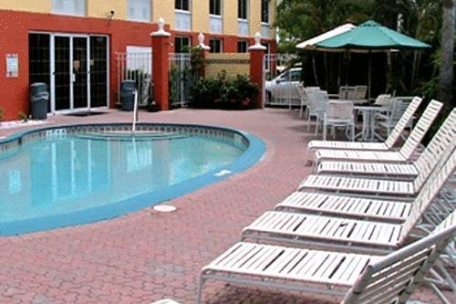 Best Western Plus Fort Myers 003