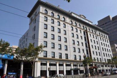 Whitcomb San Francisco 001