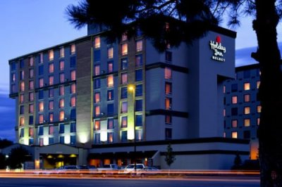 Holiday Inn Select Cherry Creek 001