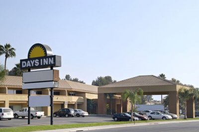 Days Inn Bakersfield 001
