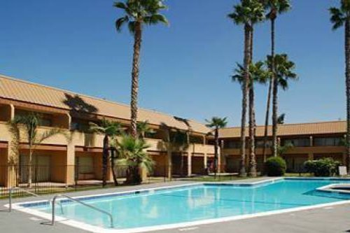Days Inn Bakersfield 004
