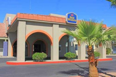 Best Western Airport Inn PHX 001