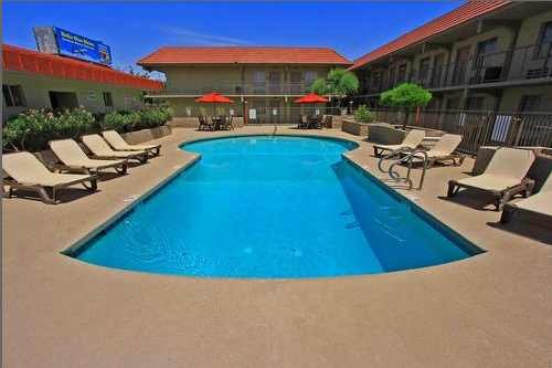 Best Western Airport Inn PHX 005