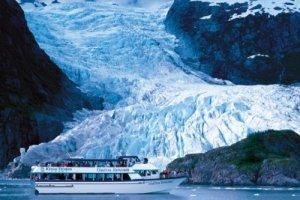 Kenai Fjords National Park Cruise inclusief Fox Island