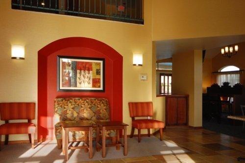 Best Western Palm Court Inn 002