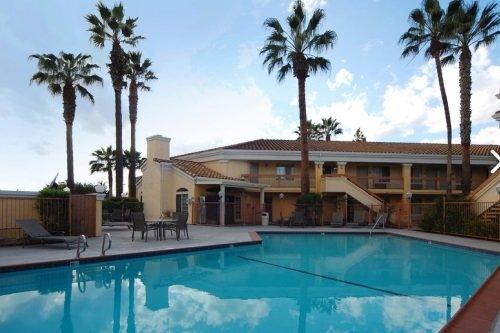 Best Western Palm Court Inn 005