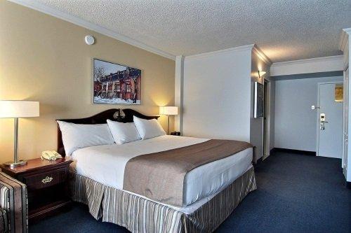 Le Nouvel Hotel & Spa 004