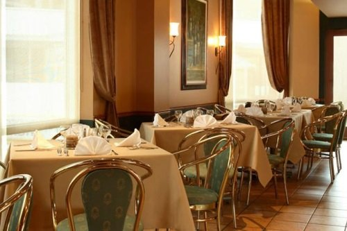 Le Nouvel Hotel & Spa 006