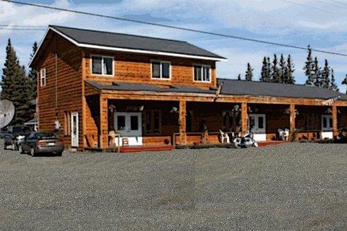 Golden Bear Motel 001