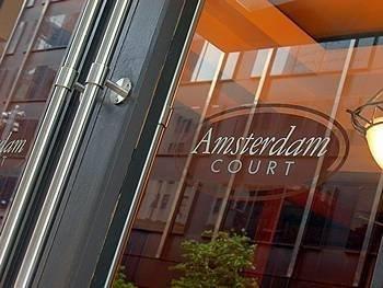 Amsterdam Court Hotel
