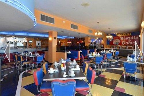 Clarion Hotel Amarillo 006