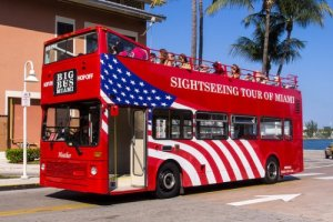 Big Bus Miami