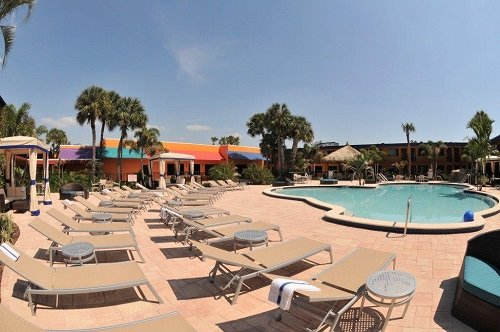 coco key water resort orlando pool 2