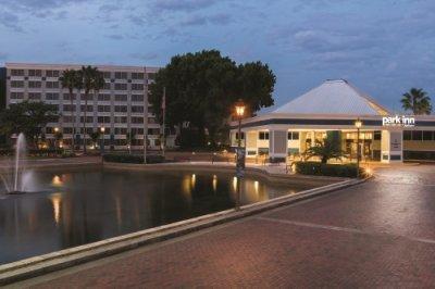 Park Inn by Radisson Orlando Resort