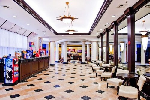 Park Inn by Radisson Orlando Resort lobby