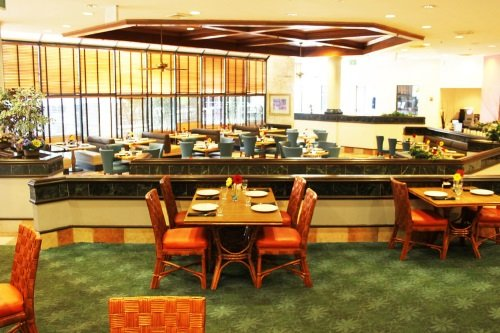 Park Inn by Radisson Orlando Resort restaurant