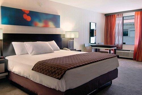 Gold Coast Hotel kamer