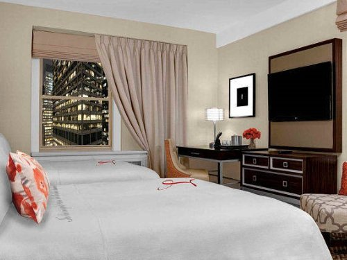 The Lexington New York City kamer