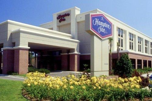 Hampton Inn Pensacola