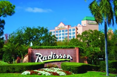 Radisson Resort Orlando Celebration buitenkant