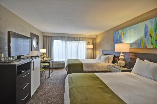 Radisson Resort Orlando Celebration kamer