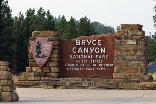 Bryce View Lodge algemeen
