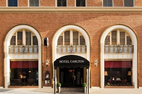Hotel Carlton San Francisco