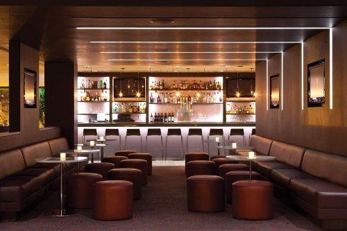 Hilton Parc 55 San Francisco Union Square bar