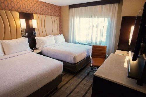 Holiday Inn New York City - Times Square kamer