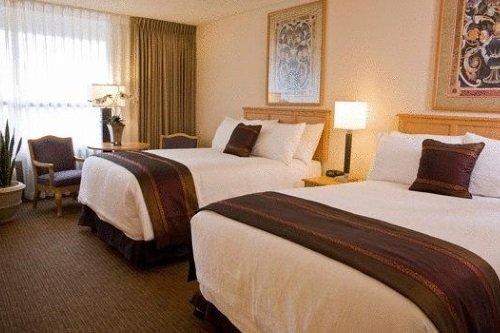 Coast Bellevue Hotel kamer