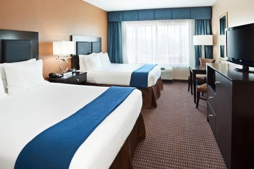 Holiday Inn Charleston - Mount Pleasant kamer