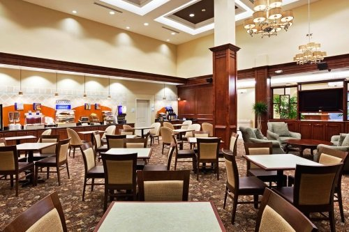 Holiday Inn Charleston - Mount Pleasant restaurant