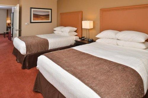 Hotel Vue kamer