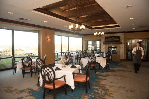 Hotel Vue restaurant
