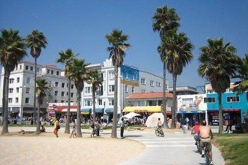 Venice Beach 002