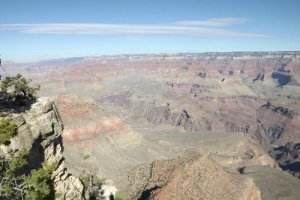 Grand Canyon Dave tour