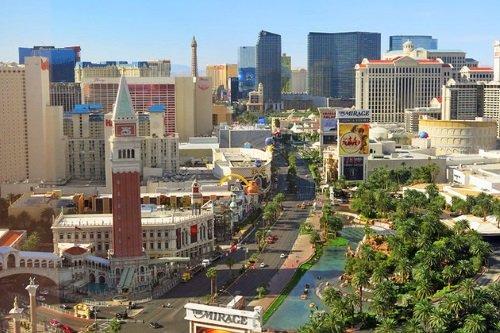 Las Vegas 002