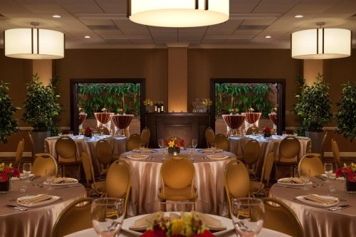 The Inn at Opryland restaurant