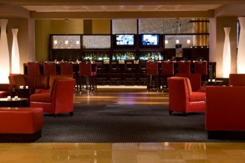 Marriott Washington Wardman Park lobbybar