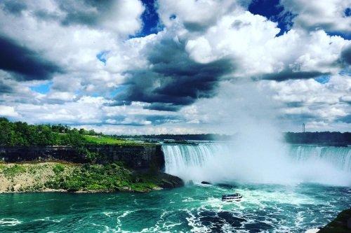 Ramada Hotel Niagara Falls sfeer