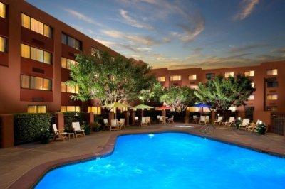 Best Western Plus Rio Grande Inn buitenkant