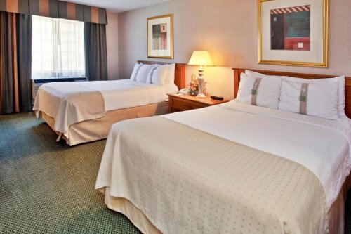 Holiday Inn Anaheim kamer