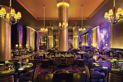 Las Vegas show inclusief avondeten
