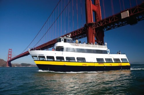 San Francisco Baycruise