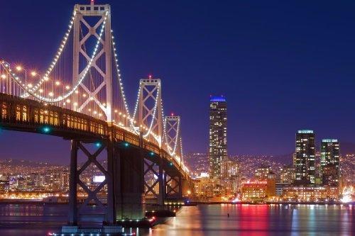 San Francisco avondtour