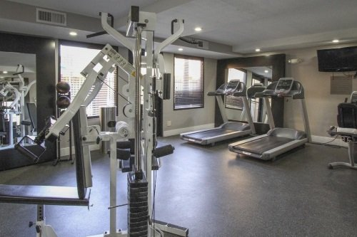 GreenTree Inn & Suites Phoenix fitness