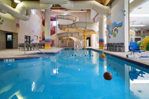 Best Western Plus Ramkota Hotel zwembad