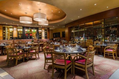 Hotel Alexandria Mark Centre restaurant
